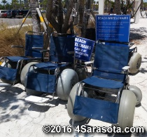 Beach Wheelchairs �2012